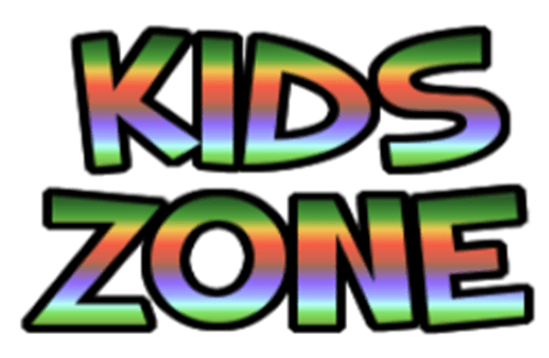 Kids Zone Logo