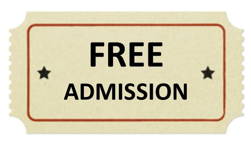 FREEADMISSION