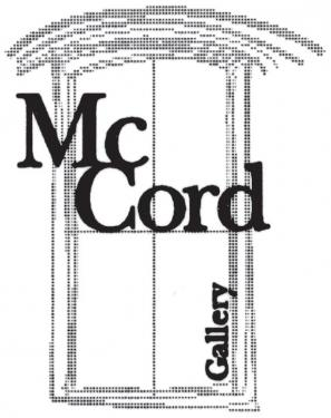 McCord Gallery Logo