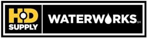HD Supply Waterworks Logo