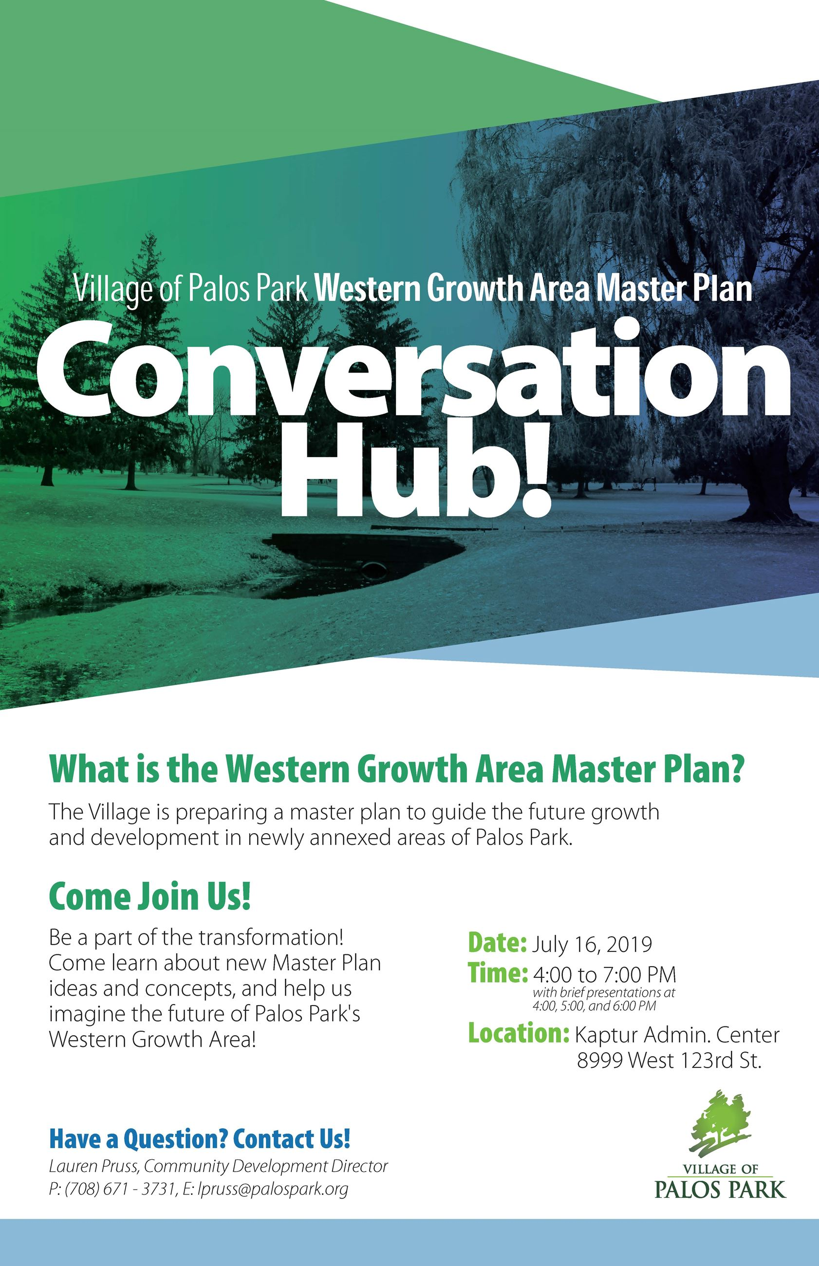 Palos Park Conversation Hub Flyer copy (002) (002)