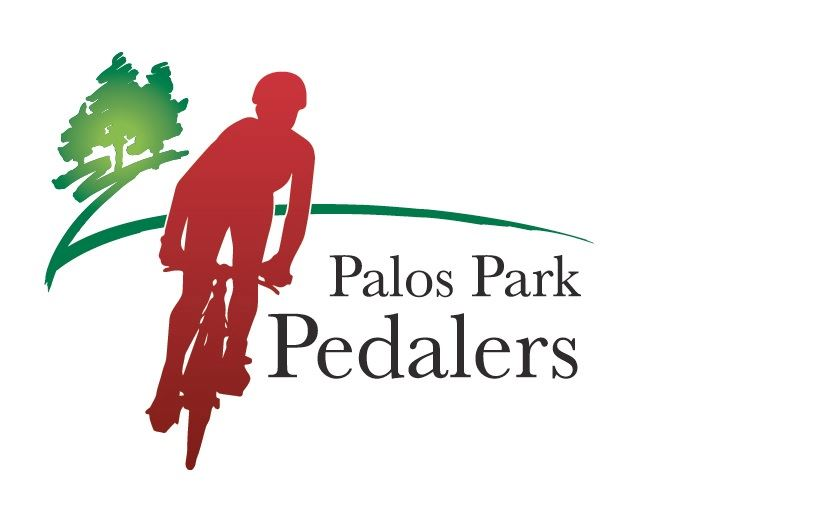 new Pedalers logo Aug2013