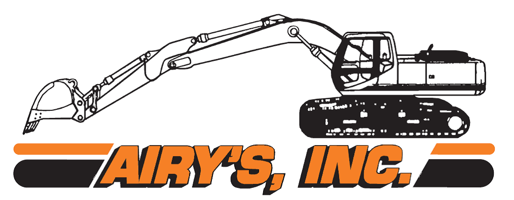 Airys Business Logo